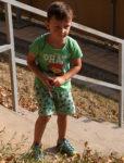 Andrej - nastupujúca generácia