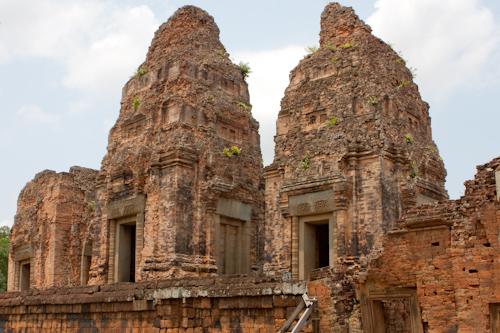 Angkor Wat - Kambodža