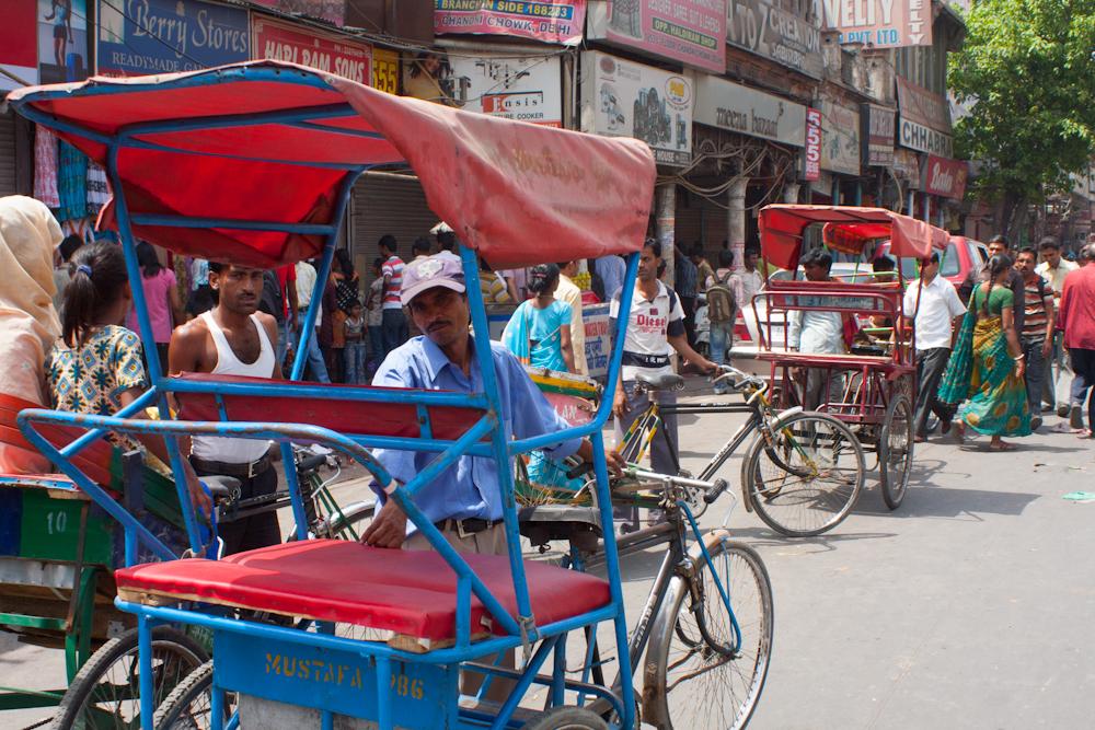Dillí (India)