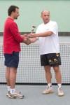 Pavol Frtús - víťaz turnaja